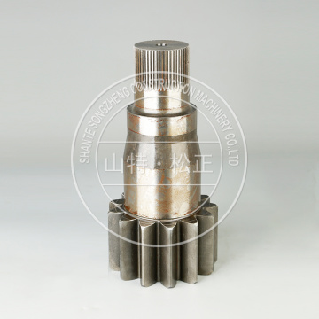 Excavator PC450-8 Main Pump Shaft 708-2H-32210
