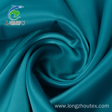 Dull Spandex Satin Fabric PD Fabric