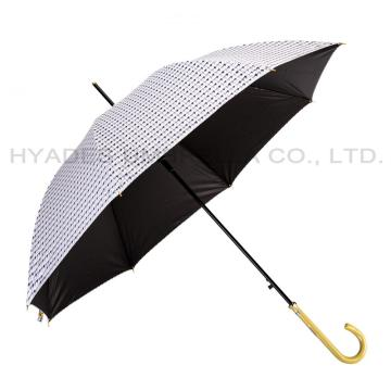 Ladies Auto Stick Umbrella