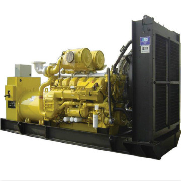 900KW Perkins Engine Generator