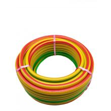 Colorful Durable PVC Weve Spray Hose
