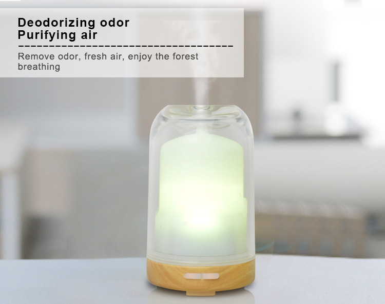essential oils diffuser ultrasonic diffusers