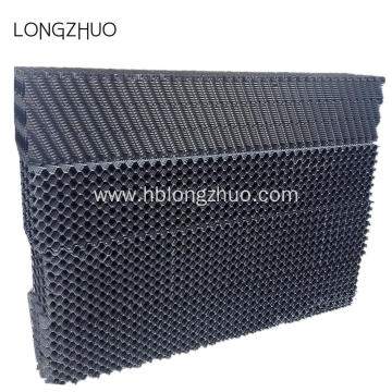 PVC Cooling Tower Filler for Water Treatment Film