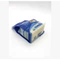 Flat Bottom Pouches For Rice Packaging