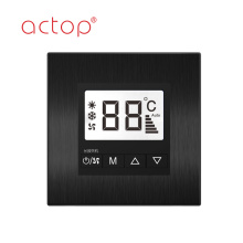 Digital high and low Thermostat