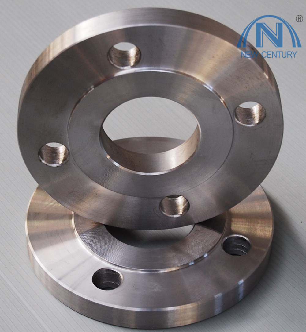 150lb 8in Slip On Pipe Flanges