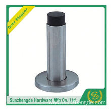 SZD SDH-015SS Hotel NEW stainless steel decorative door draft stopper tainless steel magnetic door stopper