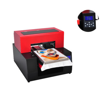 Top Table Top Digital T Shirt Printer