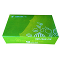 Cookies Noodles white cardboard Packaging Boxes