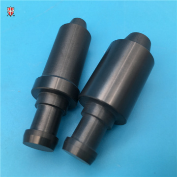 hot pressing silicon nitride ceramic piston plunger