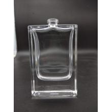 50ml square bottle of perfume perfume bottle empty