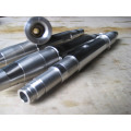 Seperator Spare Parts CNCTurning Steel Alloy Hollow Shaft