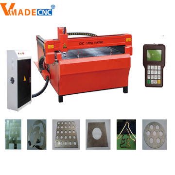 STARF CNC Plasma Metal Cutting Machine