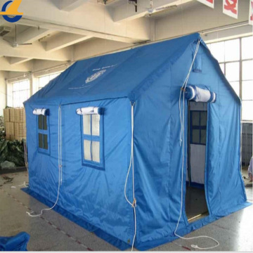 Cheap Awning Tent Blue for Caravan