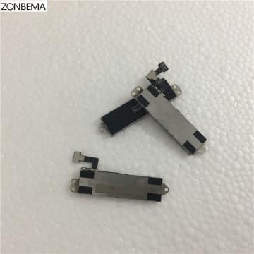 ZONBEMA 50pcs Test brator Vibration Flex cable For iPhone 7 7 Plus Motor Replacement Mobile Phone Part