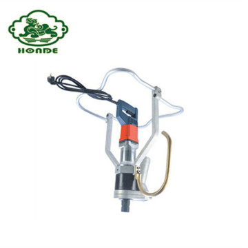 Drilling Machine For Screw Piles
