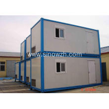Container House for Military