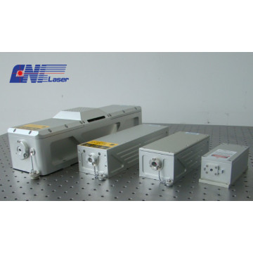 1573nm Diode Pumped High Energy Laser