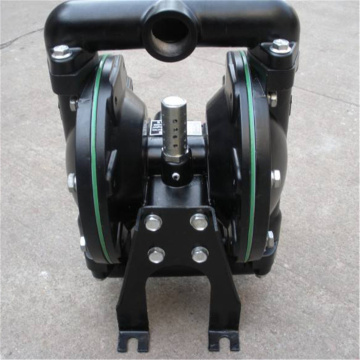 Air Driven Double Diaphragm Pump Widely Application