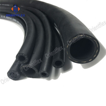 Fuel Oil Gasoline Resistant NBR Rubber Hose