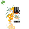 Pure and natural Seabuckthorn Fruit Oil