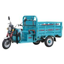 three wheel cargo tricycle electric tricycle