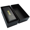Texture Paper Eyeglasses Packaging Tube Round Paper Box