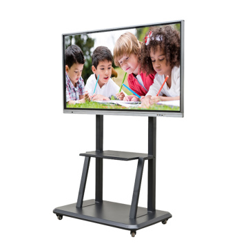 smart technology interactive flat panels