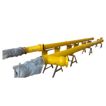 cement screw conveyor reducer mounts