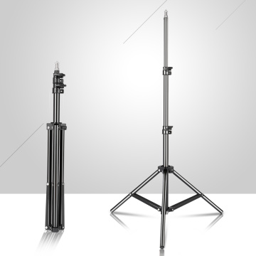 150cm/59inch Photography Tripod Light Stand With 1/4