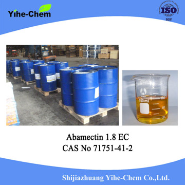 Abamectin 95% TC insecti killer insecticide acaricide