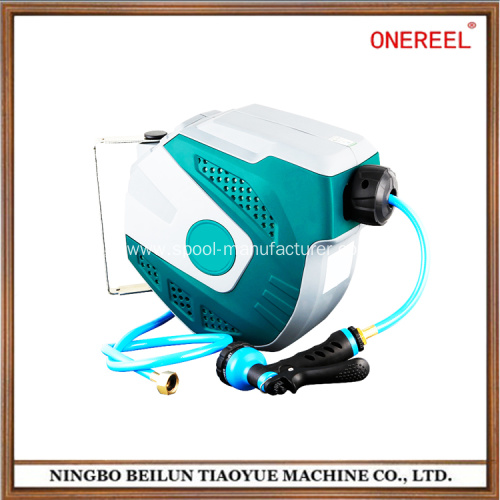 Automatic Spring Rewind Air Hose Reel