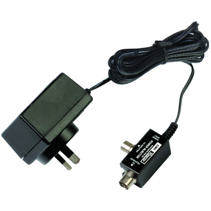 5V 300mA power adapter