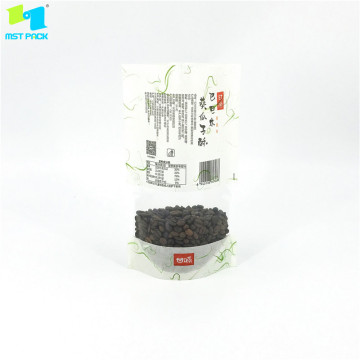 Customized Printed Rice Paper Packaging Bag