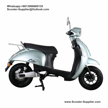 City Scooter With Coc Certificate