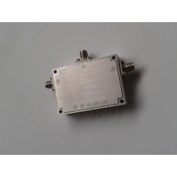 Reflective PIN Diode Switches