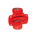 OEM Series of pump valve casting