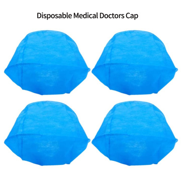 Disposable Elastic Surgical Caps