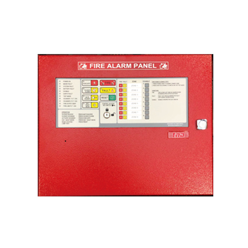 Fire Alarm Control Panel Conventional