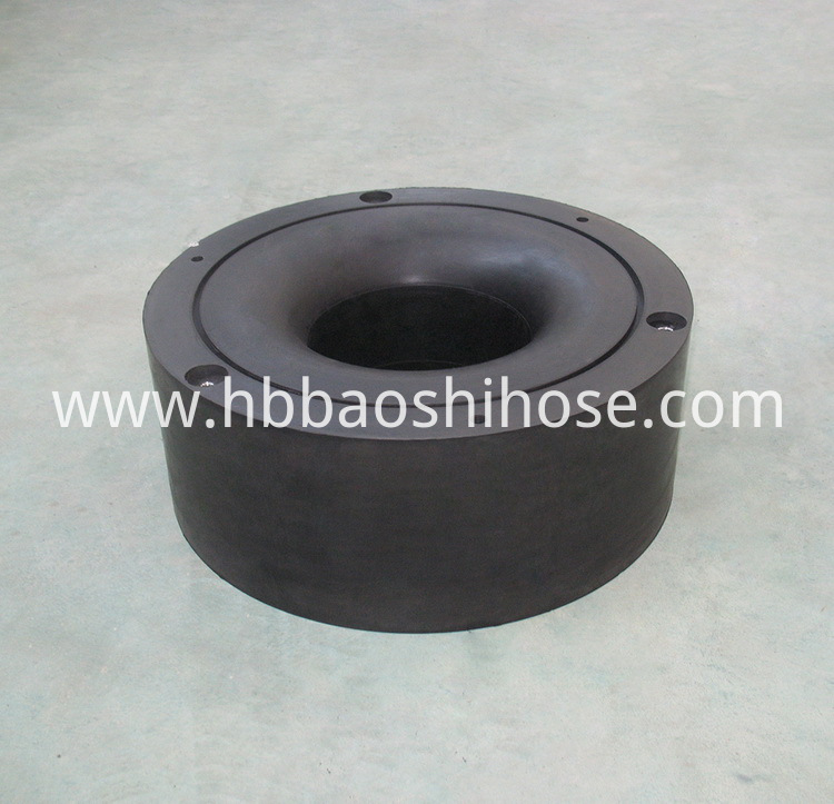 Normal BOP Nitrile Butadiene Rubber Core