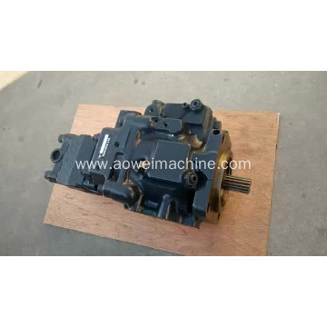 PC40-6 hydraulic  bomba 705-41-08090 705-41-08010 excavator gear pump 705-22-40070 705-51-30170 705-52-30240