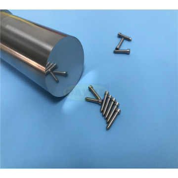 RA0.08 finish punch and pin machining mold parts