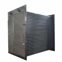 Boiler Pressure Vessel Spare Parts Air Heater Basket