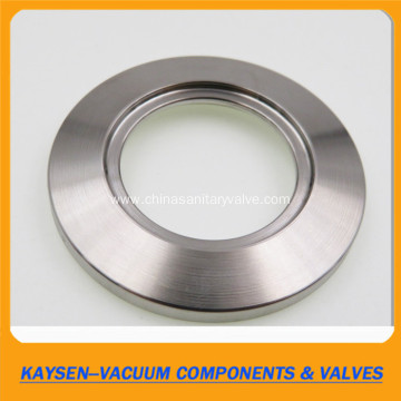 KF Bored Weld Flange Stainless Steel 316/316L