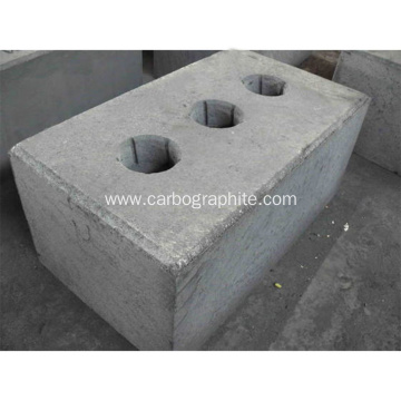 Supply Prebaked Anodes for Aluminium Smelters