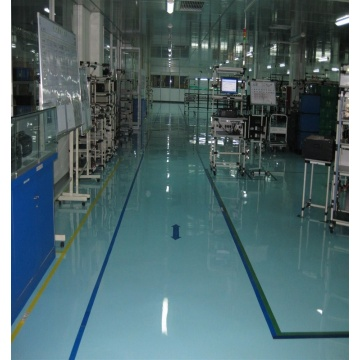 Epoxy Floor Line Marking Paint