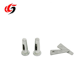 formwork accessories aluminum wedge pin stub pins