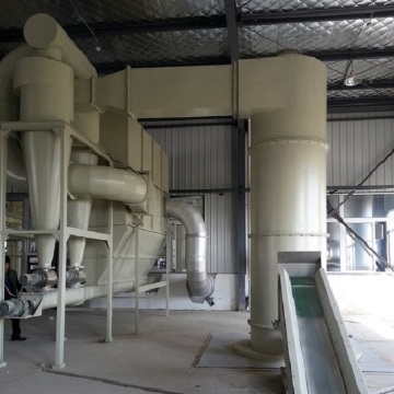 Energy Saving Starch Drying Spin Flash Dryer Machine with Cheap Price