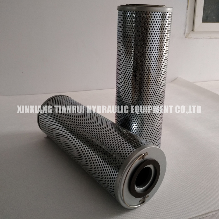 stainless steel woven mesh filter