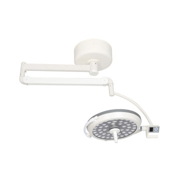 Single head led light emergency led Lamp operating